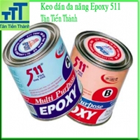 Keo dán Multi Purpose Epoxy 511