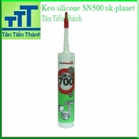 KEO SILICONE TRUNG TÍNH OX-700