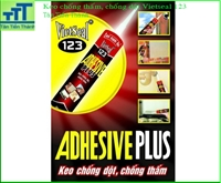 KEO CHỐNG THẤM , CHỐNG DỘT VIETSEAL 123 Adhesive Plus