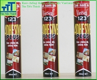 KEO CHỐNG DỘT VIETSEAL 123 Adhesive Plus